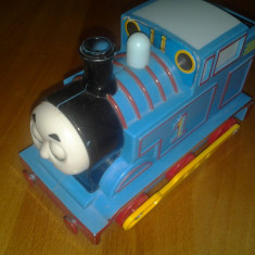 Mattel, Locomotiva Thomas, 15, 5 x 8 x 10 cm - Masinuta de jucarie