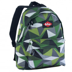 Ghiozdan Nike Rucsac Lee Cooper Original import UK, Baiat, Multicolor