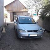 Opel Astra G Caravan Njoy 1.7 Cdti 2004 - Autoturism Opel, Motorina/Diesel, 270000 km, 1686 cmc