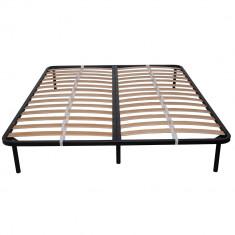Somiera 160x200 - Pat dormitor