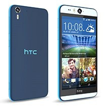 HTC Desire 820 Single SIM Gri