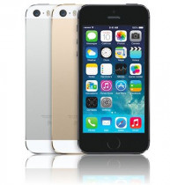 iPhone 5S 16GB Auriu