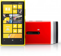 Nokia Lumia 920 Alb